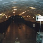 Трамвайная станция