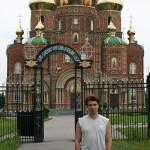 Собор в Луганске