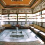 Терраса ханского дворца