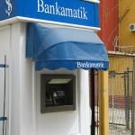 """Маленький банкомат называется... """"банкаматик"""" :)"""