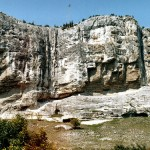 Крепость Чуфут-Кале