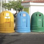Урны для раздельного мусора