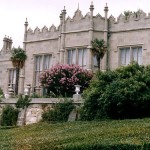 Воронцовский парк и дворец
