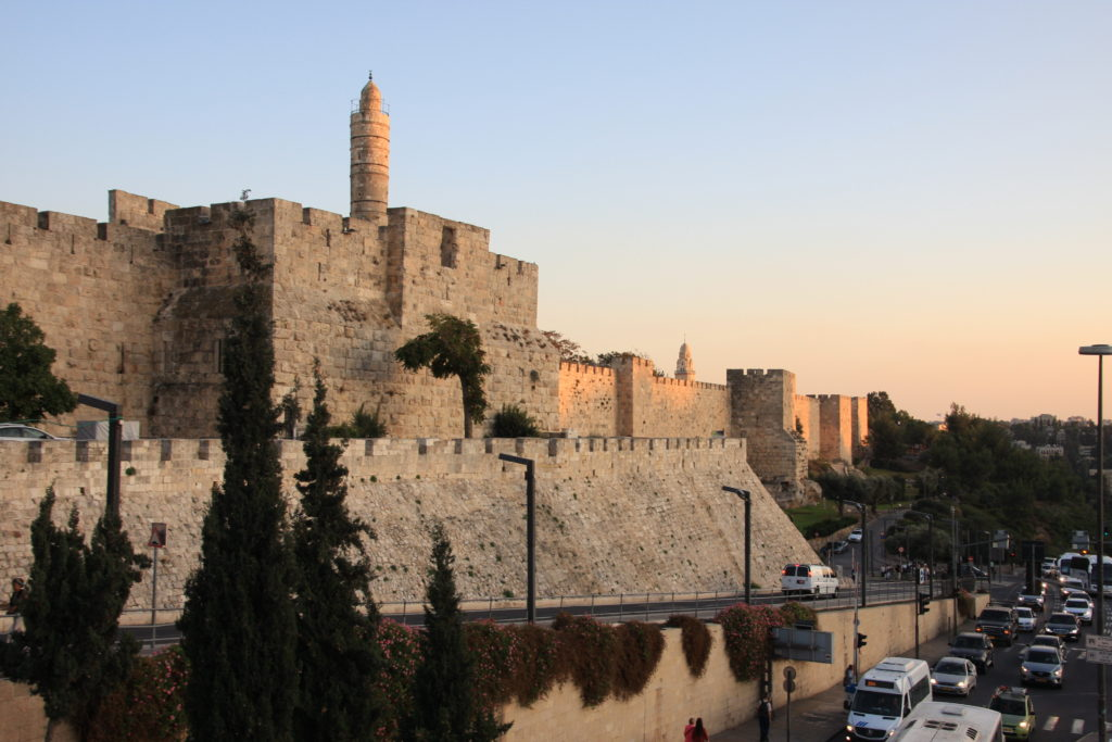 Иерусалим - Старый город